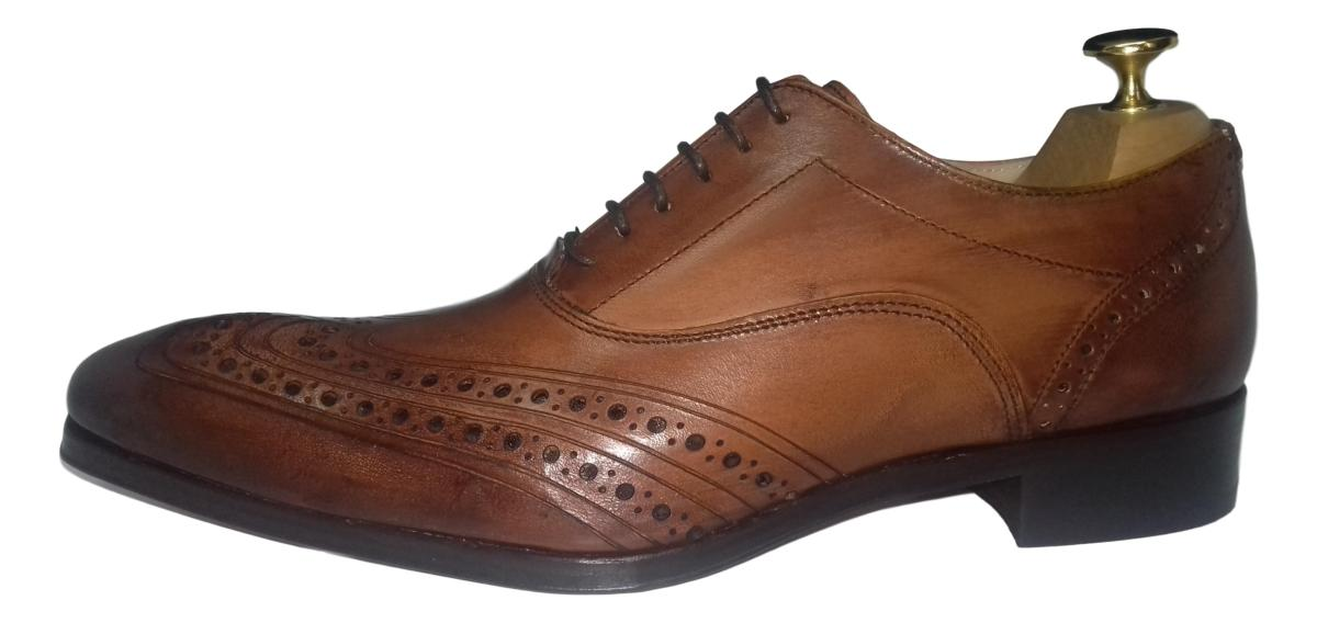 clair Chaussure homme marron Richelieu Sicilia 6yfIbgvY7
