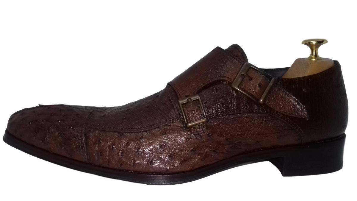 49363c1211583a Chaussure Alicante marron