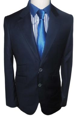 Costume homme bleu - Christiano