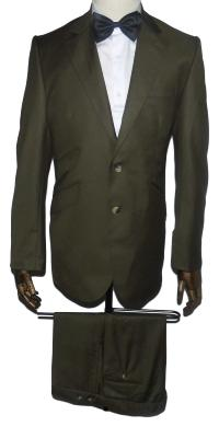 Costume homme marron - Christiano