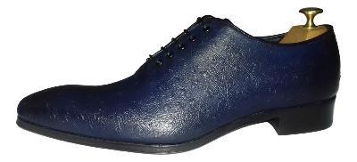 chaussure diego bleu. Black Bedroom Furniture Sets. Home Design Ideas