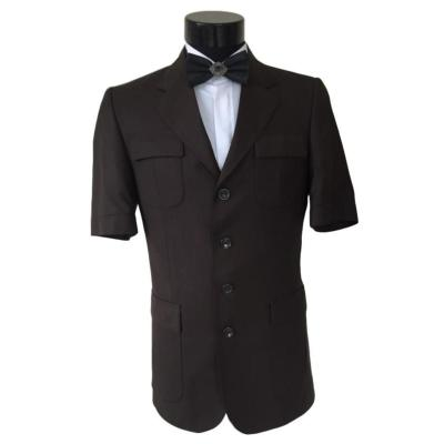 Costume Safari homme marron