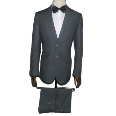 Costume homme gris - Christiano